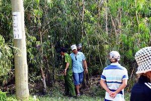 Hé lộ động cơ gây án của nghi can vụ 2 cha con bị sát hại trong rừng