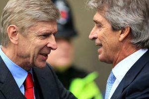 Arsenal nhắm 'người cũ' Man City thay Wenger