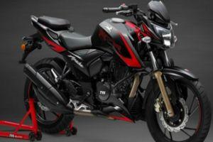 Đối thủ Yamaha FZ25 ra bản đặc biệt, giá rẻ 34,4 triệu đồng