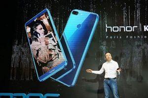 Honor 9 Lite và Honor 7X trang bị 4 camera chính thức về Việt Nam
