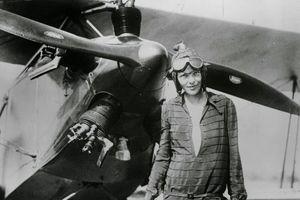 Khoảnh khắc hiếm có về những phụ nữ tiên phong trong lịch sử