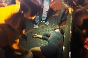 Thông tin mới vụ nữ du khách bị đánh ngất xỉu ở chợ đêm Đà Lạt