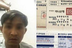 Người nhà lao động tử vong tại Hàn Quốc kể về cuộc gọi đòi tiền chuộc