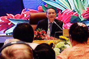 Đà Nẵng mở hội nghị lắng nghe hiến kế của cộng đồng doanh nghiệp