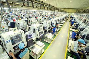 50% doanh nghiệp châu Âu có nguyện vọng mở rộng đầu tư tại Việt Nam