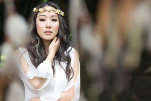 Hoa hậu Ngô Phương Lan chia sẻ về 'sức mạnh tiềm ẩn' của phụ nữ
