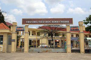 Phẫn nộ giáo viên bị bóp cổ, hành hung nhập viện