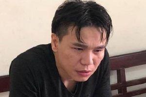 Châu Việt Cường phải nhập viện cấp cứu vì bỏng cổ họng