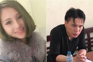 Cô gái còn lại có mặt trong 'tiệc ma túy' của Châu Việt Cường đã ra trình diện