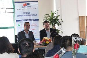 Doanh nghiệp châu Âu sẽ tăng đầu tư vào Việt Nam