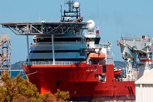 Đội điều tra vẫn 'lạc quan' sẽ tìm thấy máy bay mất tích MH370