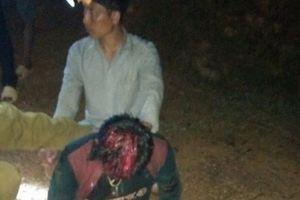 NÓNG 8/3: Chồng dùng dao chém cả vợ lẫn con gái rồi tự tử bất thành ở Nghệ An