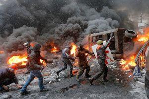 Putin tố Mỹ lừa dối Nga trắng trợn trong đảo chính Ukraine