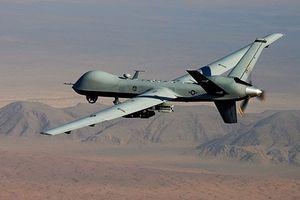 AI của Google được chính phủ Mỹ sử dụng trên máy bay quân sự không người lái