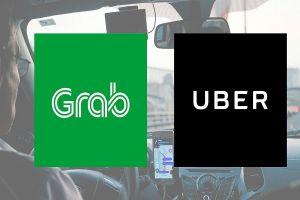 Uber ở Đông Nam Á sắp về tay Grab