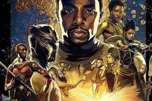 Phần 2 của 'Black Panther' và tất tần tật những gì bạn cần biết