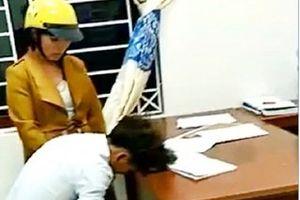 Thanh niên 21 tuổi 'chấn động não' sau khi làm việc với công an