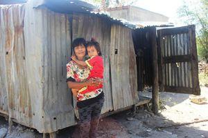 Gia Lai: Người phụ nữ nghèo viết lên câu chuyện 'cổ tích' giữa đời thường