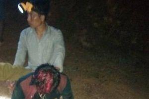Nghệ An: Người cha vô nhân tính chém chết con gái 2 tuổi