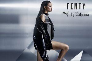 Hết quần áo, giầy dép, mỹ phẩm, giờ Rihanna chuyển qua bán cả nội y