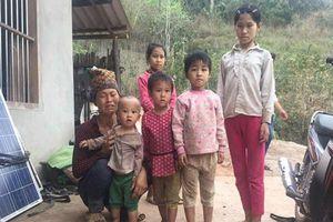 Chồng và con trai bị giết hại dã man: Tương lai mịt mờ của người góa phụ cùng 5 đứa con nheo nhóc