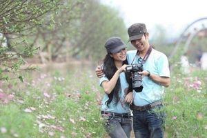 Cuộc sống bình dị của cặp vợ chồng nghệ sĩ Oanh Oanh - Anh Ngọc