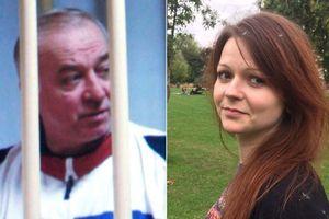 Anh: Cựu điệp viên Nga bị mưu sát bằng chất độc thần kinh