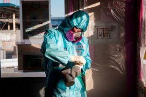 Tu nghiệp sinh Việt Nam tố bị lừa đi dọn phóng xạ ở Nhật