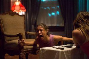 Những cảnh quay rùng mình của phim kinh dị 'Chơi hay chết'