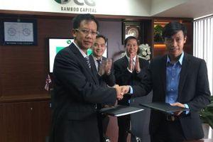 Bamboo Capital góp vốn thành lập công ty con BCG Land
