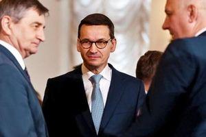 Ba Lan phản đối kế hoạch trừng phạt của EU về cải cách tư pháp