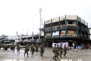 Quân đội Philippines và phiến quân đụng độ, 12 binh sỹ thiệt mạng