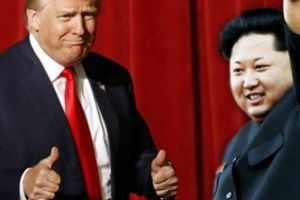 Thượng đỉnh Mỹ - Triều Tiên: Đột phá hay thảm họa?