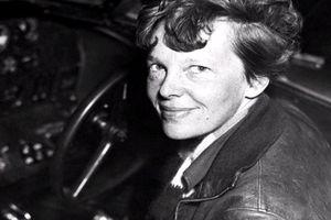 Đã tìm ra hài cốt nữ phi công huyền thoại Amelia Earhart?