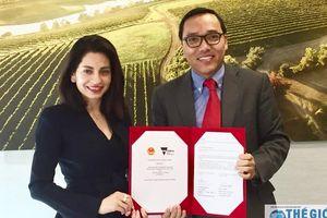 Bộ Ngoại giao Việt Nam và Chính quyền bang Victoria (Australia) ký thỏa thuận hợp tác