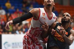 Saigon Heat – Westports Malaysia Dragons : Rồng chui hang Cọp