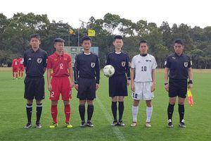 U16 Thái Lan lại thắng hủy diệt, chờ U16 Việt Nam ở bán kết