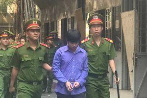 Án chung thân cho kẻ sát hại du khách Mỹ ở phố Tây Sài Gòn