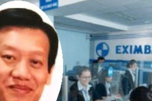 Vụ mất 245 tỷ tại Eximbank: Ngân hàng khẳng định chưa đền bù