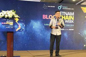 'Thời điểm thú vị cho ứng dụng Blockchain tại Việt Nam'