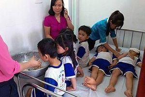 Thông tin mới vụ 70 HS Đồng Nai nôn ói, cấp cứu sau khi uống sữa Nutifood