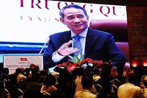 So sánh với du lịch, Đà Nẵng ưu tiên hàng đầu công nghiệp phần mềm