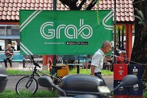 Grab thâu tóm Uber tại Đông Nam Á