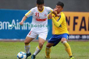 Vũ Hồng Việt: 'U.19 Hà Nội và Đồng Tháp sẽ gặp nhau ở trận chung kết'