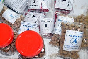 Cần Thơ: Phát hiện 312.600 viên thuốc trị tiểu đường không rõ nguồn gốc