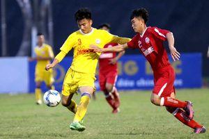 Thắng dễ Đồng Nai, U19 SLNA nuôi hy vọng đi tiếp