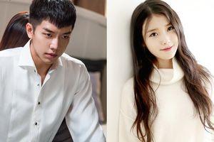 Hậu thành công của 'Hoa Du Ký', Lee Seung Gi thừa nhận muốn hợp tác với IU