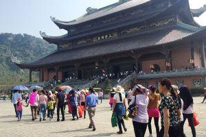 Kỳ 2: Ai quản tiền công đức tại ngôi chùa