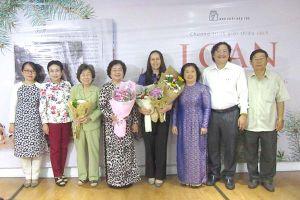 Nhà văn Isabeller Muller: 'Gốc rễ Việt Nam khiến tôi gắn bó với quê hương'