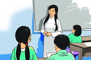 Cần có giải pháp bảo vệ an toàn cho nữ giáo viên